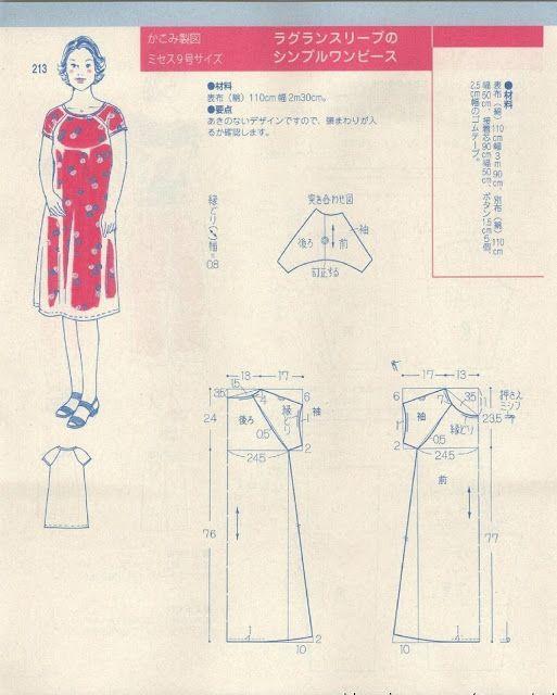 modelist kitapları   pattern   Pinterest   Patrones faciles, Costura ...