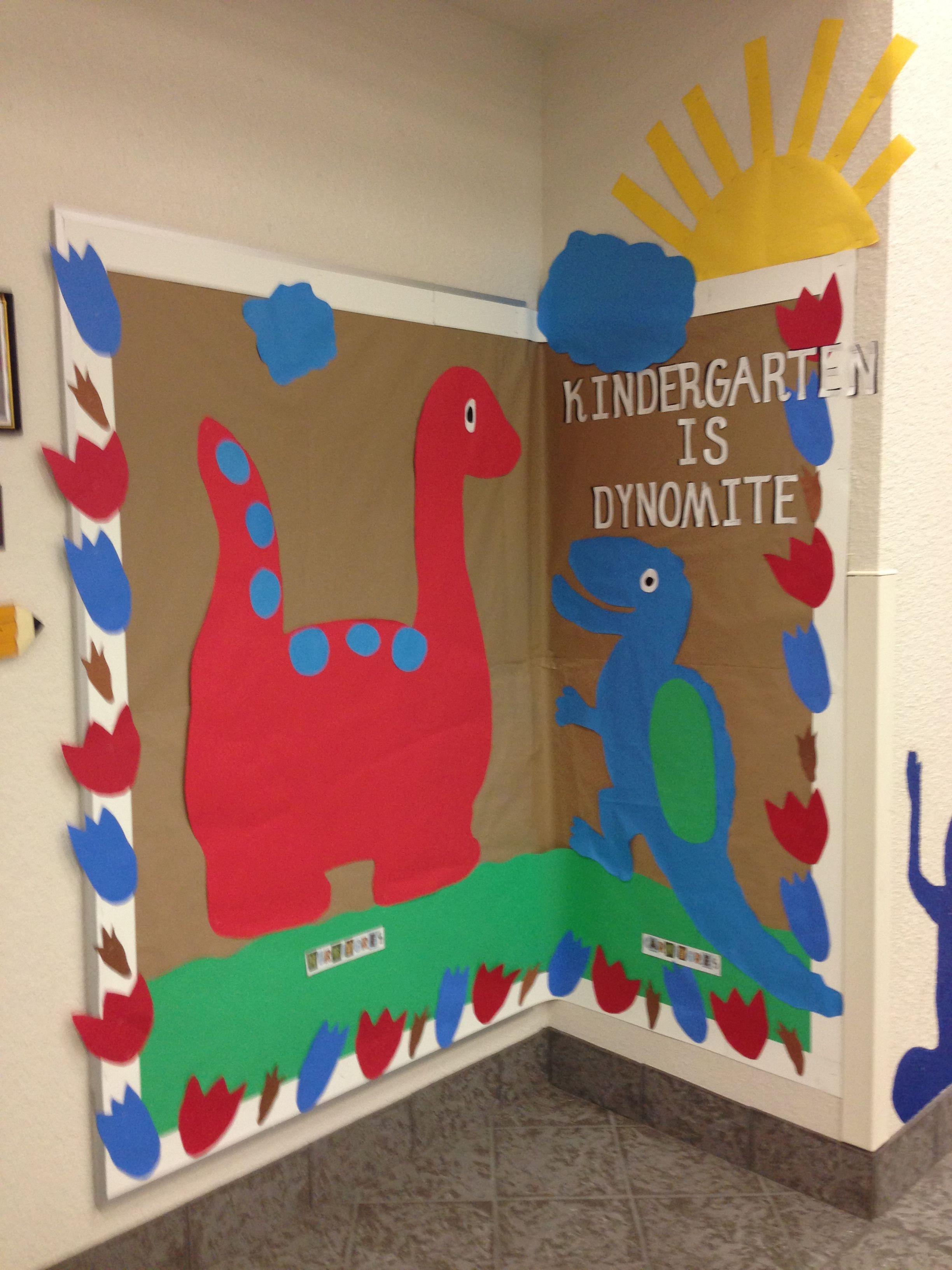 Dynomite Bulletin Board Classroom Inspiration