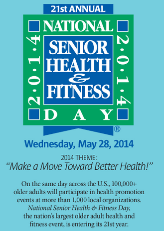 Pin By Clinical Resources On Active Older Adults Senior Health Health Promotion Older Adults