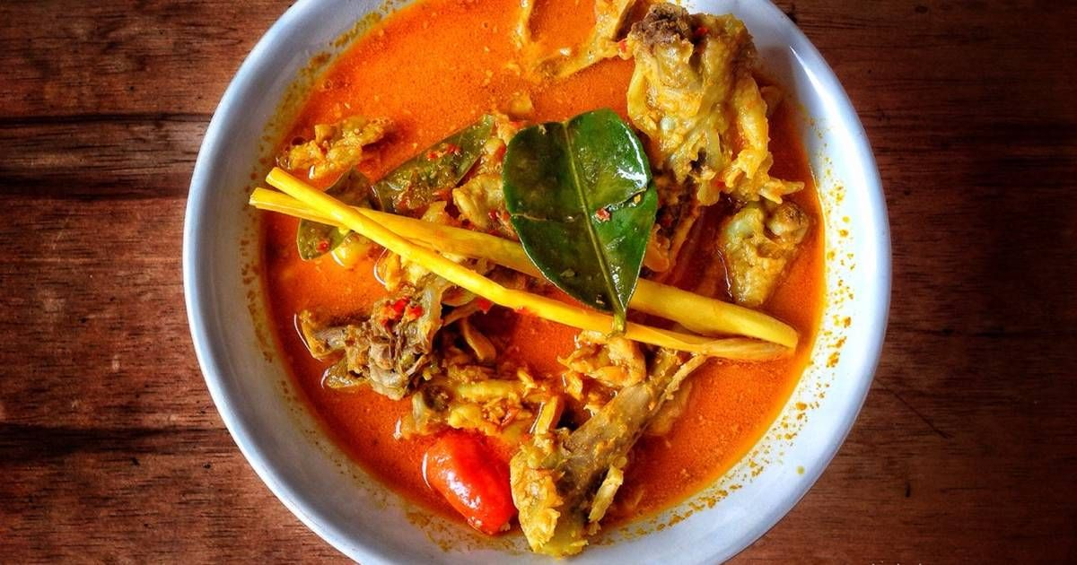 Resep Tengkleng Ayam Khas Solo Oleh Dapoer Sriwidi Resep Makanan Resep Masakan Indonesia Resep Masakan