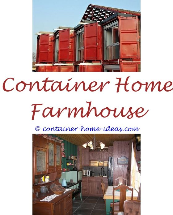 Free Plans For Container Homes Cargo container Storage containers