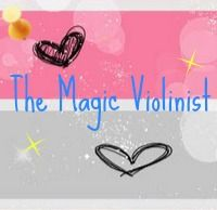 The Magic Violinist
