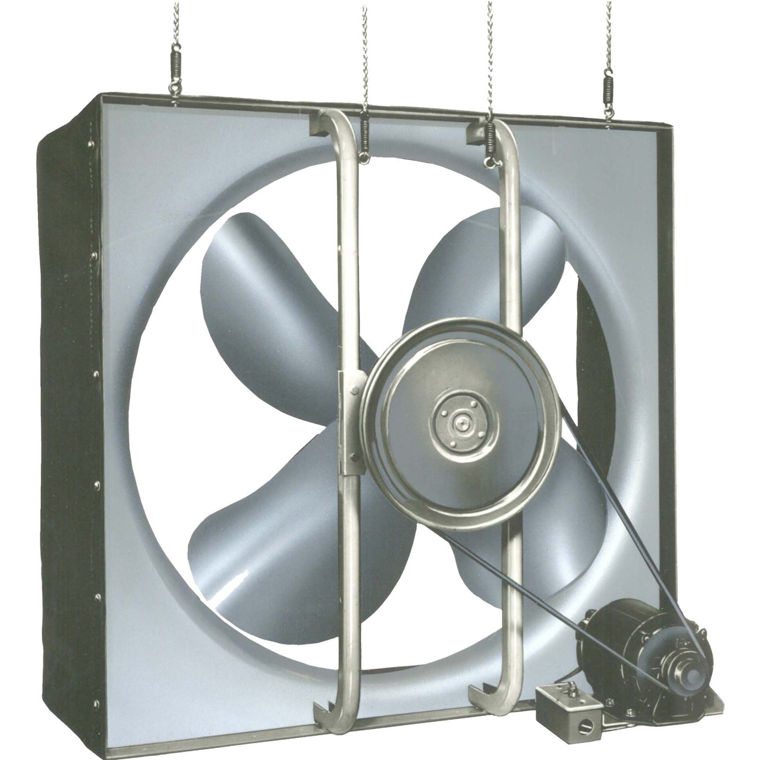 Whole House Fan In 2020 Whole House Fan House Attic Fan Attic Fans