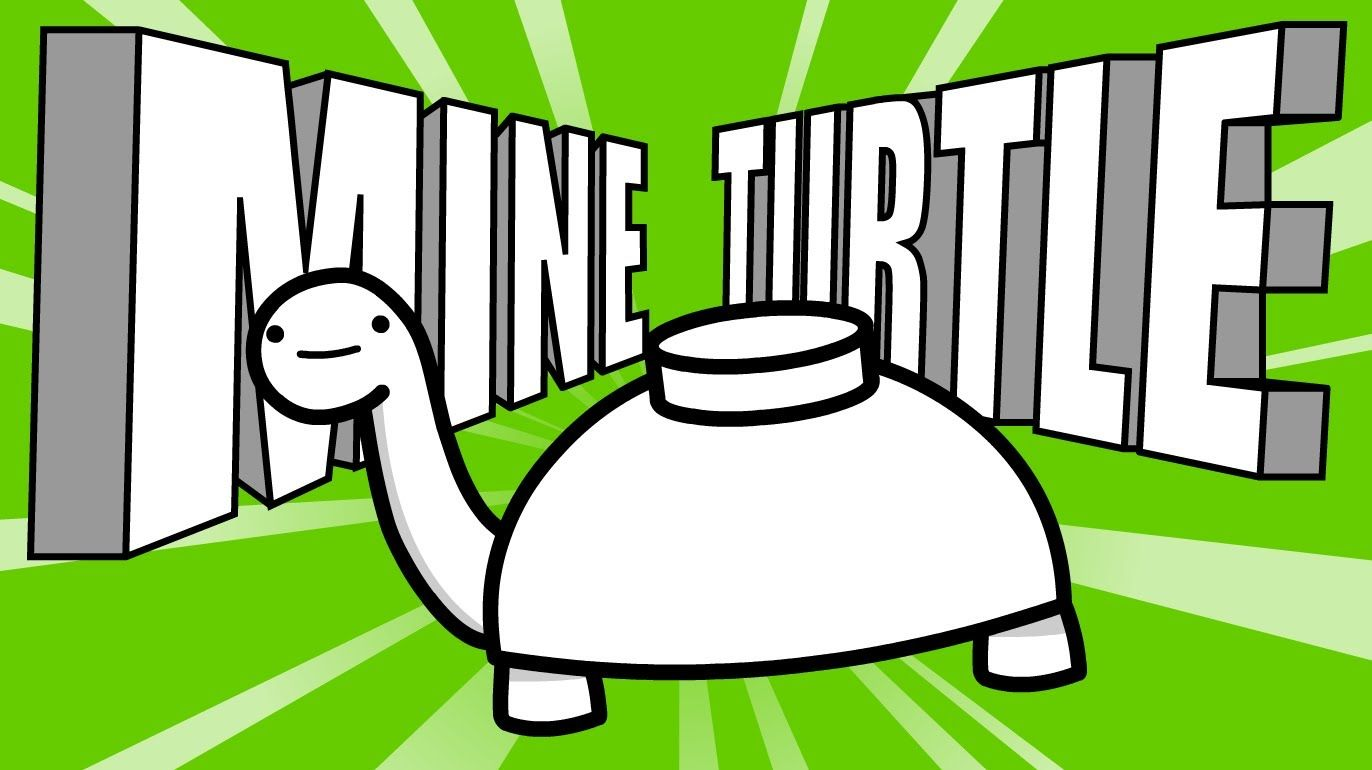 MINE TURTLE (asdfmovie song) (+playlist)