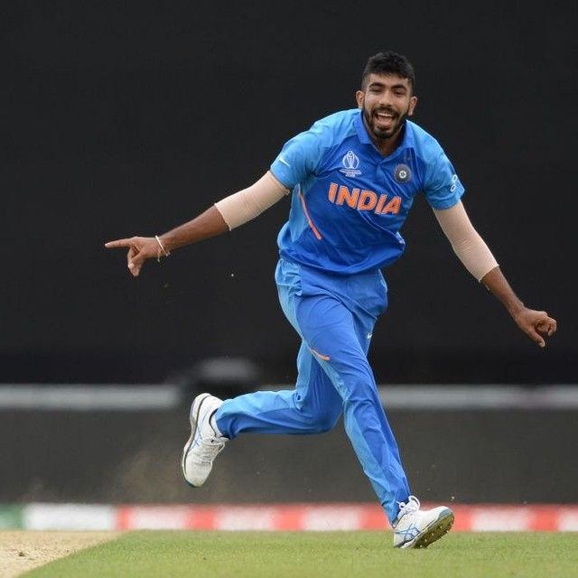Jasprit Bumrah: Two wickets in an over!  Jasprit Bumrah turns the game on its head – Afghanistan now ...