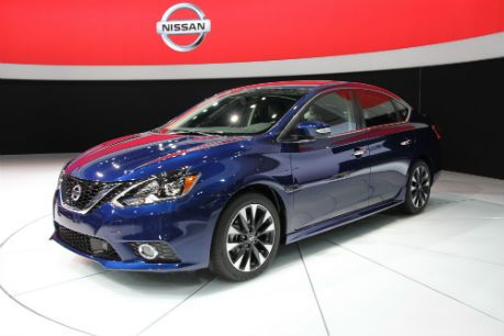 2017 Nissan Sentra Price And Release Date Http Www Autocarkr Cars Photos Pinterest
