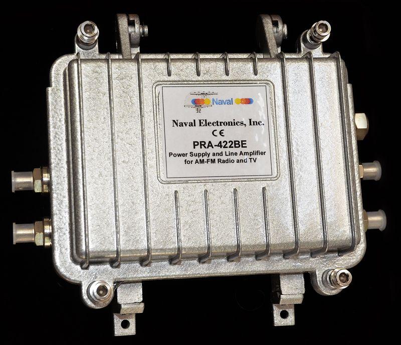 PRA420 PRA422 Power Supply Power supply, Marine