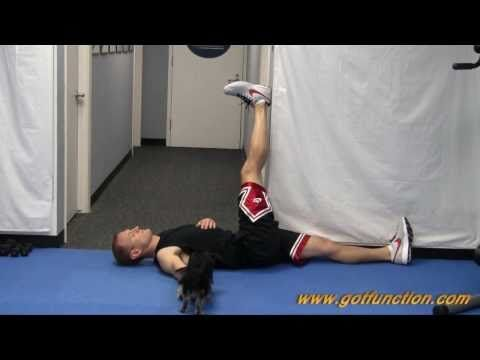 best hamstring stretch ever | mobility and flexibility | pinterest