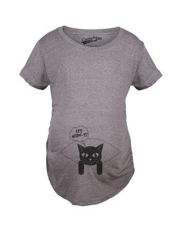 T-shirt Funny Animals Squirrels Pets Pet Tee Shirt Got Squirrel