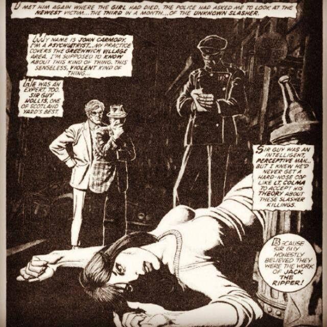 Gil Kane.