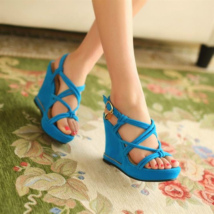 Wedding High Heels Sandals: E Hookah : Sandals For Girls High Heel For Wedding