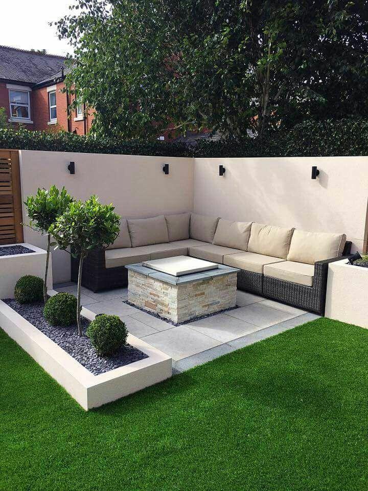 Muebles De Terraza Y Jardin De Diseño 2021