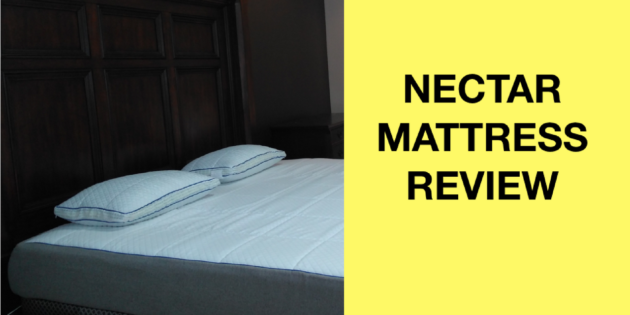 Nectar Mattress Review (Nectar Mattress Coupon Code