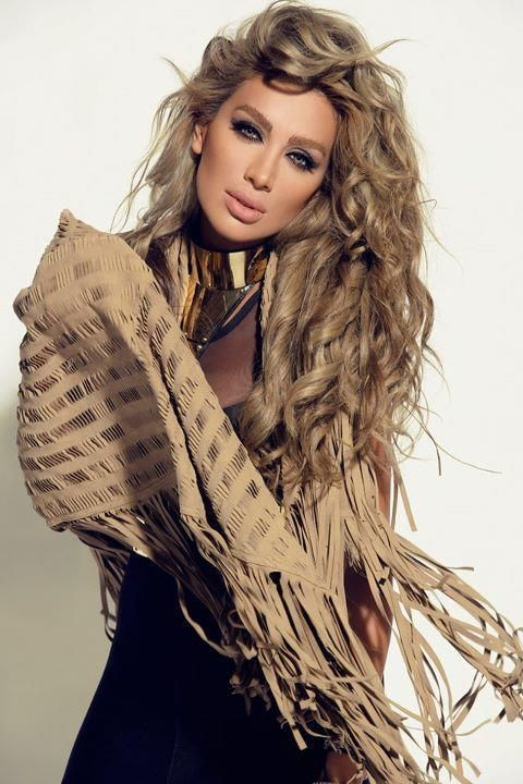 Maya Diab Hair Styles Hair Beauty Beautiful Hair