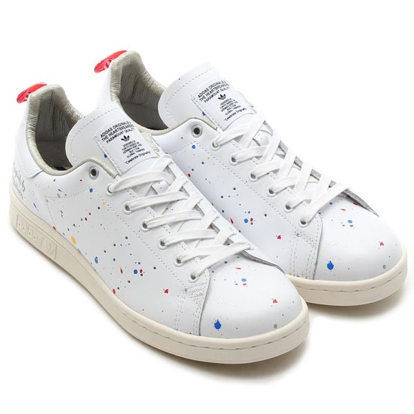size 40 0e3c5 f2001 adidas Originals×BEDWIN  THE HEARTBREAKERS STAN SMITH RUNNING WHITERUNNING  WHITECHALK 2