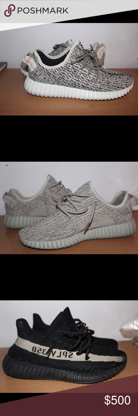 Adidas Yeezy Boost 30 3 different colors. Contact me me me which one you c76d98