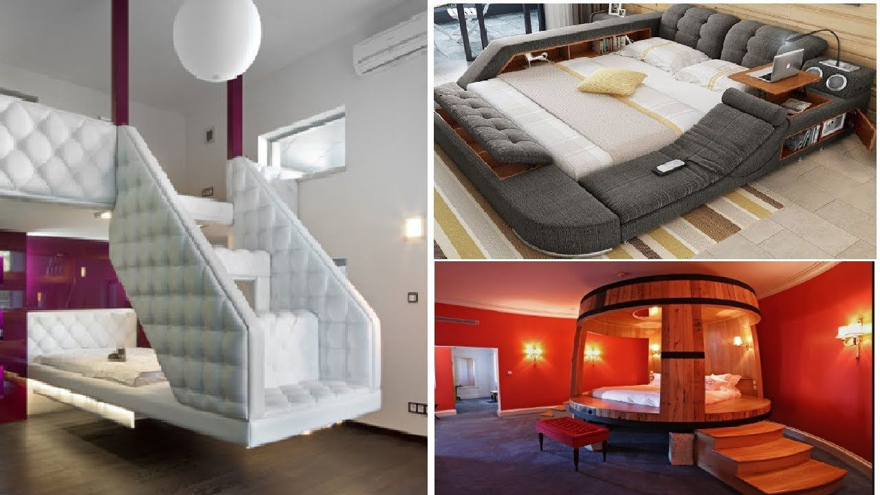 Brilliant 15 Best Beds Design In The World Bedroom Ideas In 2019 Interior Design Ideas Oteneahmetsinanyavuzinfo