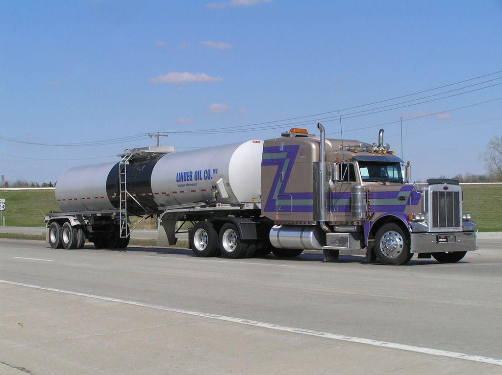 Trucking Trucks, Rv truck, Tanker trucking
