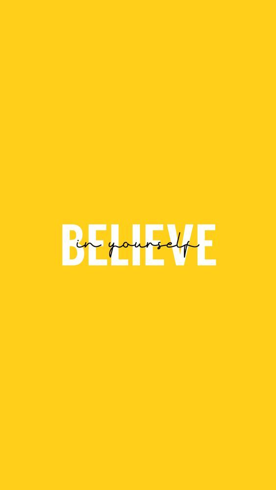 Iphone Android Wallpaper Yellow Quotes Wallpaper Quotes Inspirational Quotes Yellow iphone xr wallpaper