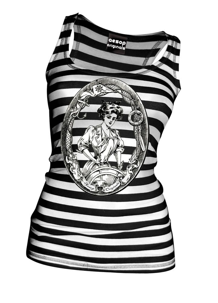 """Available as a racer back Tank Top, Baby Doll T-Shirt or Mens Tee Shirt*** Be sure to review our SIZING CHART as most of the Womens items are """"Fitted"""" ***Aesop Originals brings you the hottest designs from the Streets. We love Tattoos, Skateboarding, and any extreme sport or rockin' beat for that matter.www.AesopOriginals.comCopyright © 2015 Aesop Originals Clothing"""