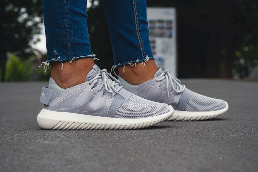new balance shoes vs adidas tubular viral 2 sneaker