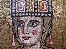 Feast of: Saint Lea (?-384)  Lea of Rome is known only through the testimony of her beloved friend, the learned Saint Jerome. A noblewoman of Rome, born into wealth and privilege, she was a contemporary of Jerome. However, soon after her ...  https://www.facebook.com/photo.php?fbid=10205247125290070&set=o.1490724774526883&type=1&theater