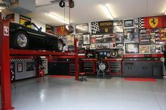 Best Garage Shop Layout Google Search Garage Mechanic Shop