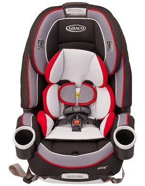 Graco 4Ever All In 1 Convertible Car Seat