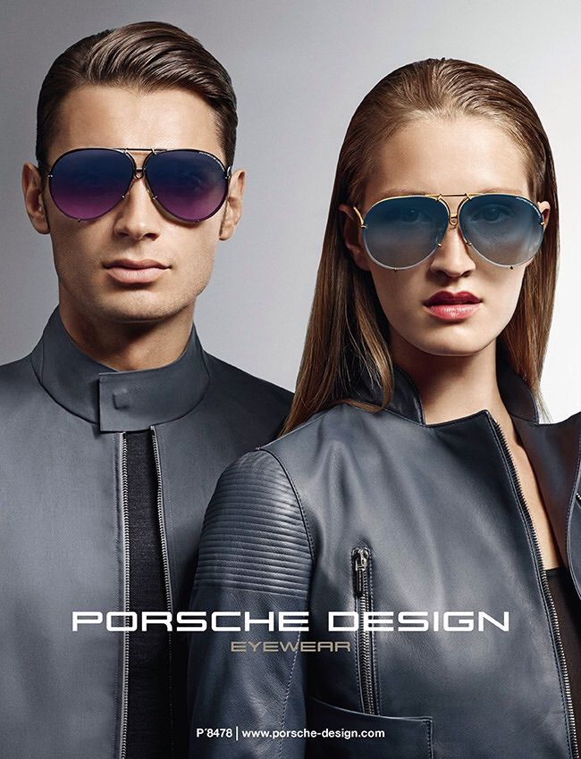 0ad0873bd595 P 8478 Man  amp  Woman Porsche Design