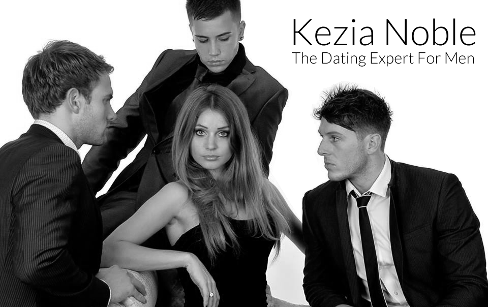 Kezia Noble Dating Coach | Dating coach, Dating pictures