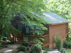 River Mist Cabin Sunset Cottage Cabin Sunset Vacation Cabin Rentals Vacation