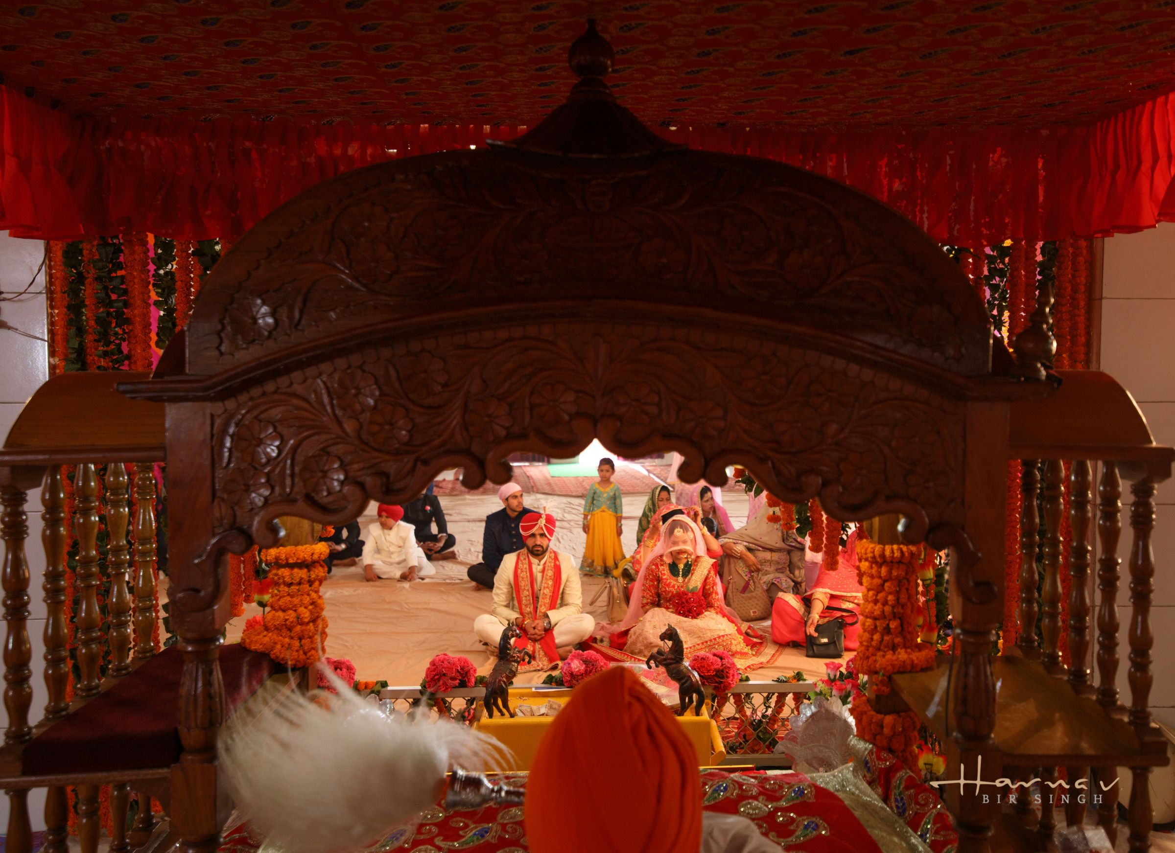A mahal becomes ranu a punjabi wedding in ludhiana punjab a mahal becomes ranu a punjabi wedding in ludhiana punjab junglespirit Choice Image