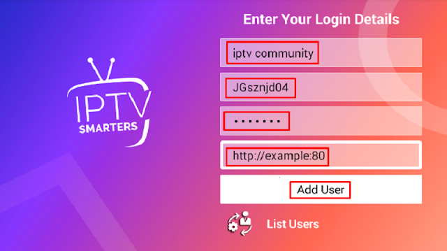 iptv smarters codes setup for mobile 2020 in 2020 (With