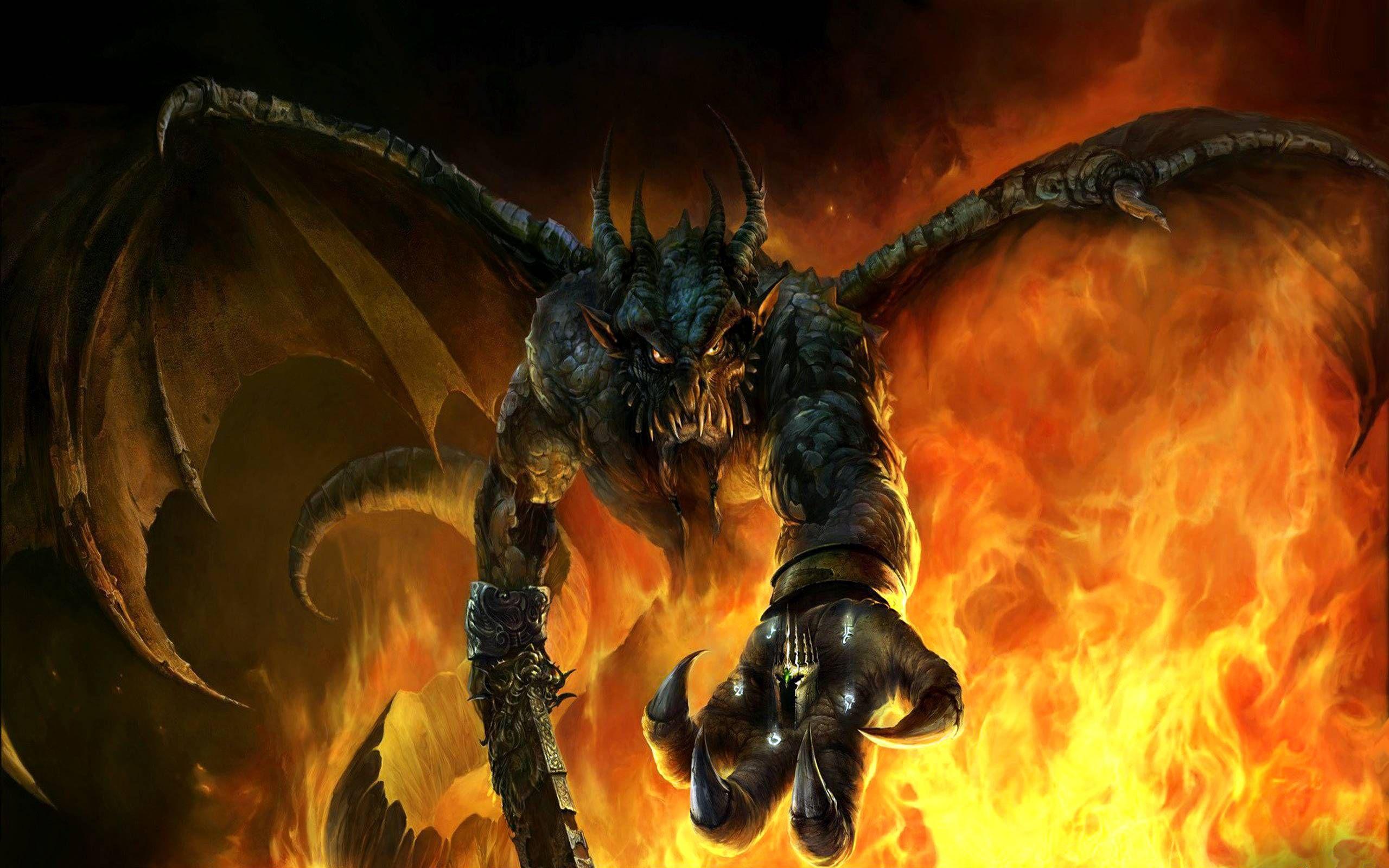 Demon Hd Photos 02006 Baltana Wallpaper Pictures Fantasy Demon Image King