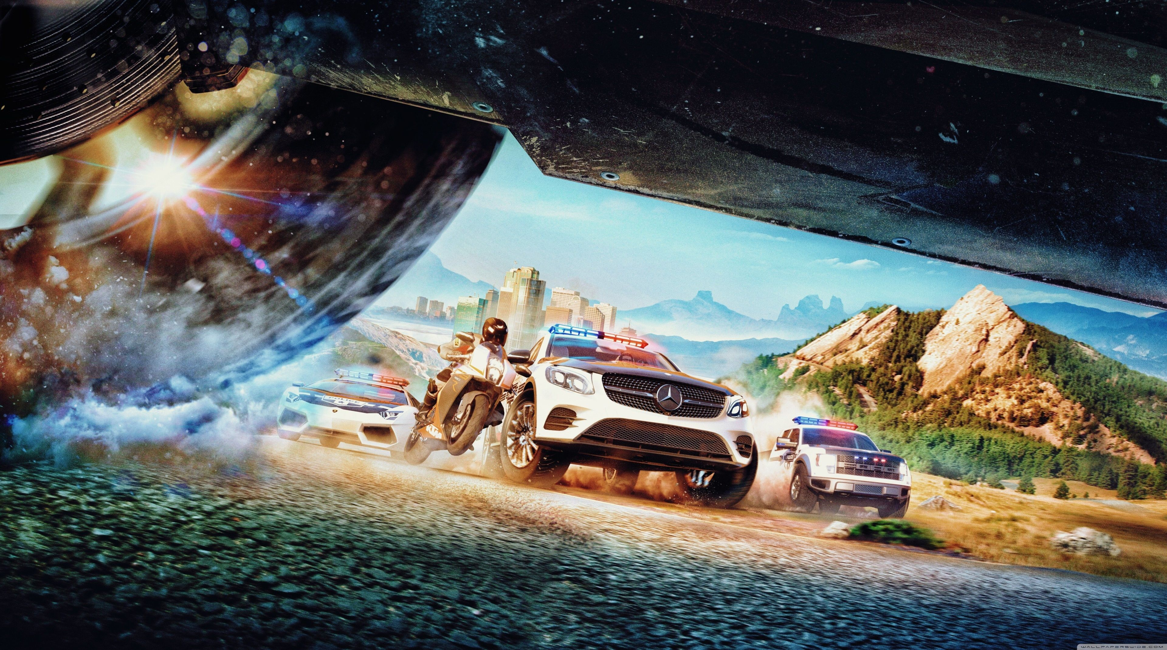 3840x2138 the crew 2 4k wallpaper download hd for pc | @QUOTASGTX