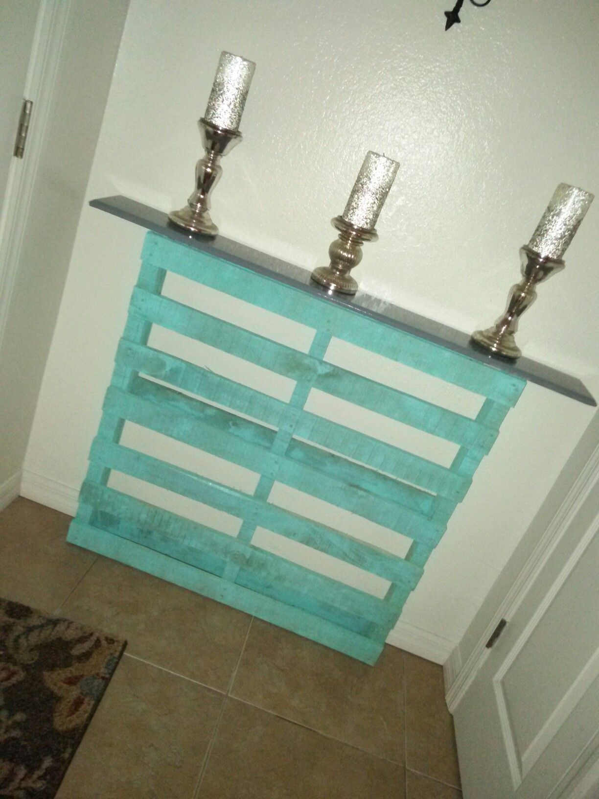 Pallet Entry Table Pallet Entry Table My Creations Pinterest Pallets Tables