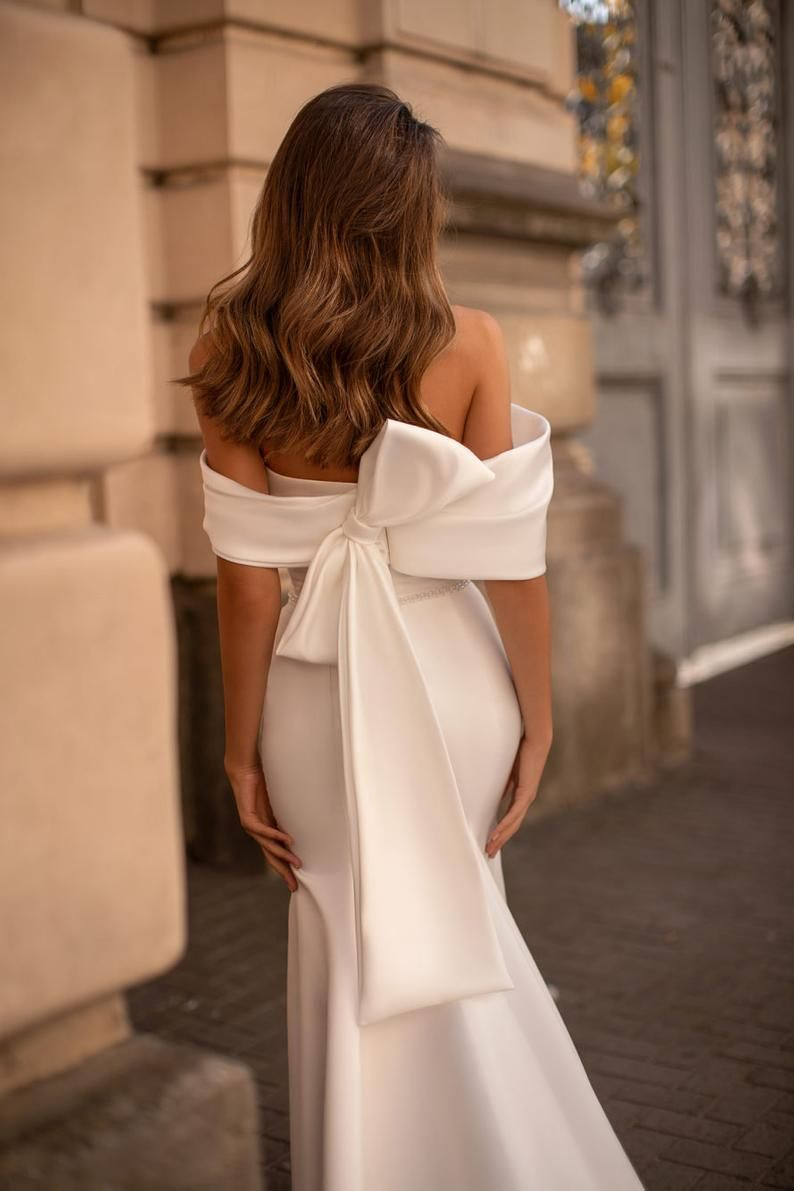 Wedding Gown, Wedding Dress, Elegant Wedding Dress