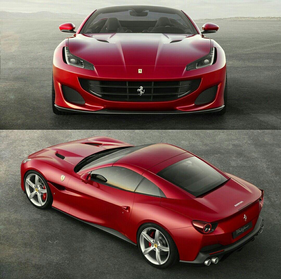 Portofino Car: Ferrari Portofino #Ferrari #Portofino #ScuderiaFerrari