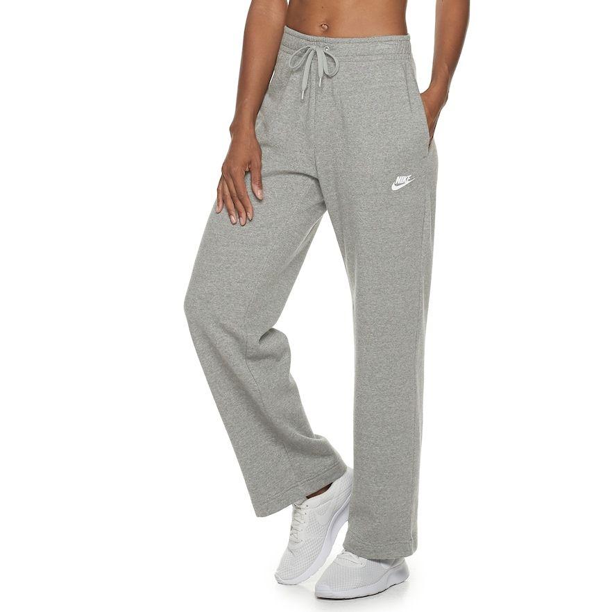 Nike Sportswear Loose Fit Fleece Pants
