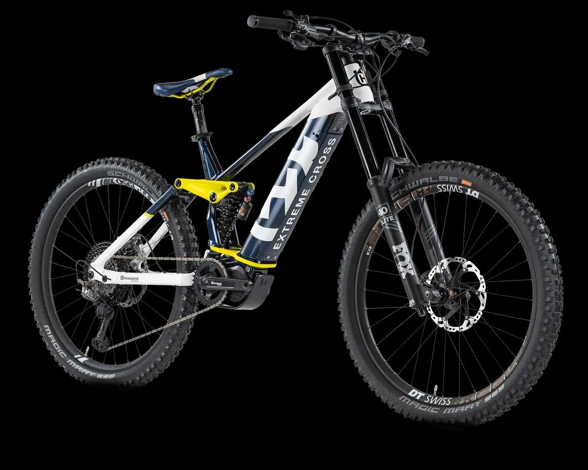Husqvarna Extreme Cross 10 27 5 Modell 2019 Bike Montain Bike Moutain Bike