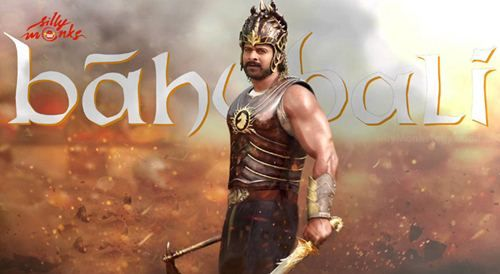 """DOWNLOAD HD MOVIE """"BAHUBALI"""" Movie Click On Link"""