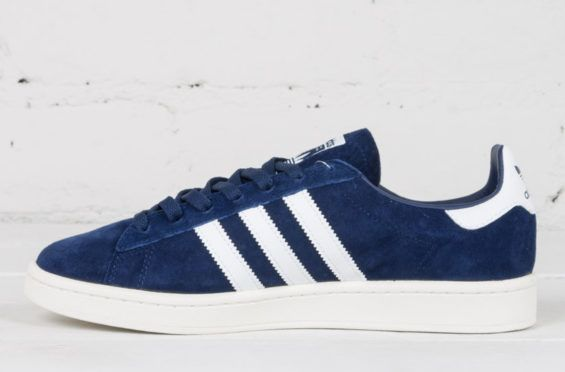 http   SneakersCartel.com Out Now  adidas Campus In Blue And Running ... 5587453f5