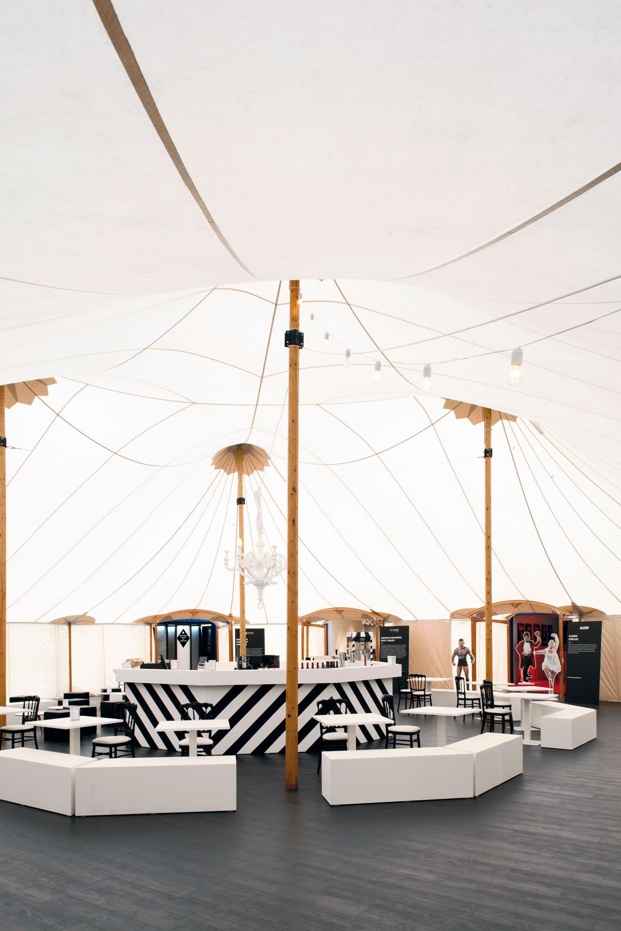 Best Of Biennale Interieur 2016 Kortrijk Yatzer Tent Design Pop Up Tent Pop Up Bar