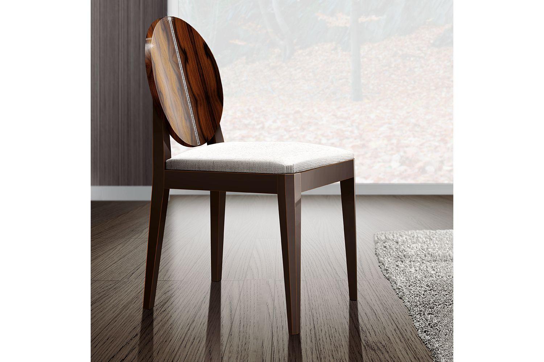 sillas madera palisandro