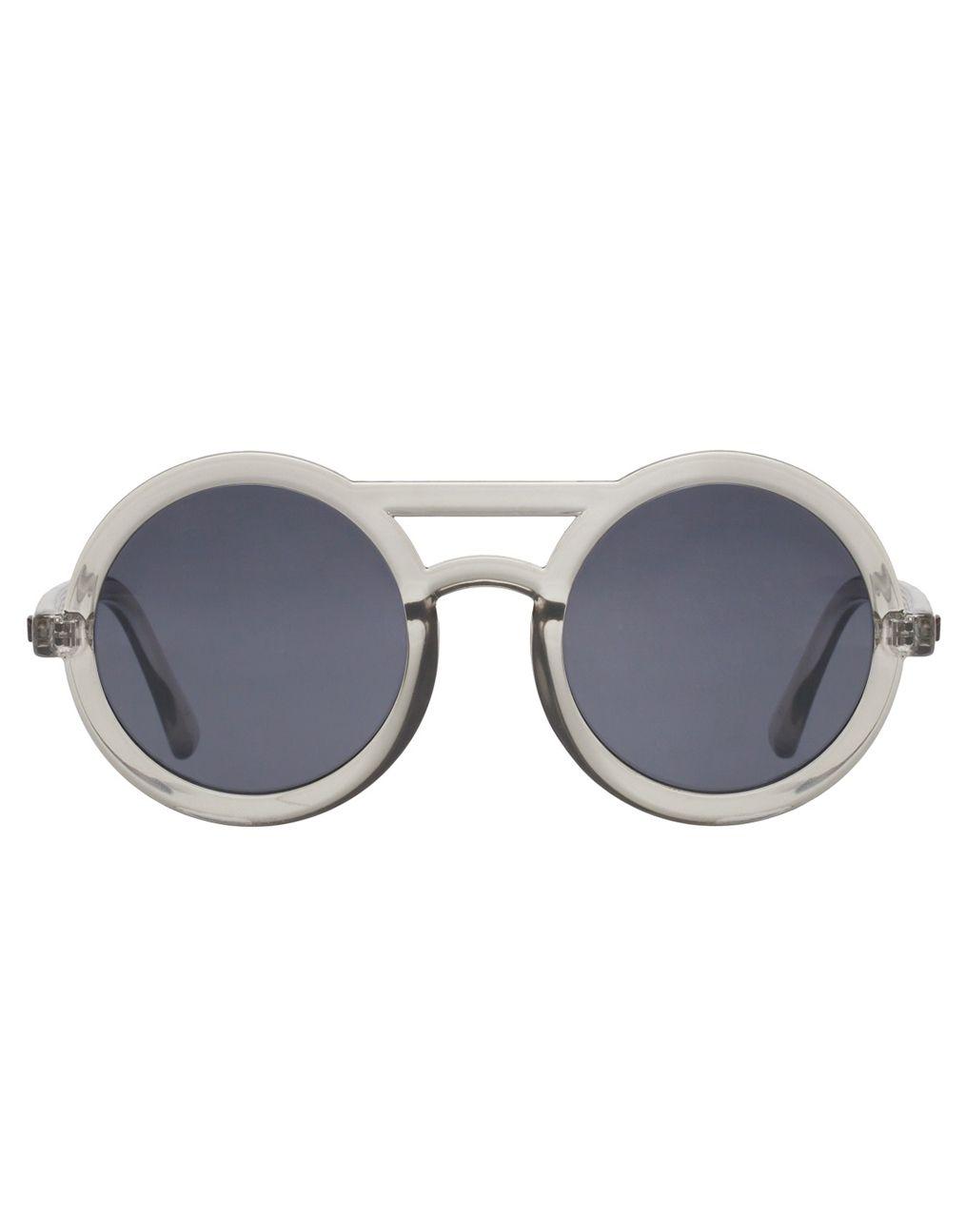 4babfc559f5a0 Óculos Radio Star Khaki Le Specs   Wishlist   Pinterest   Le specs ...