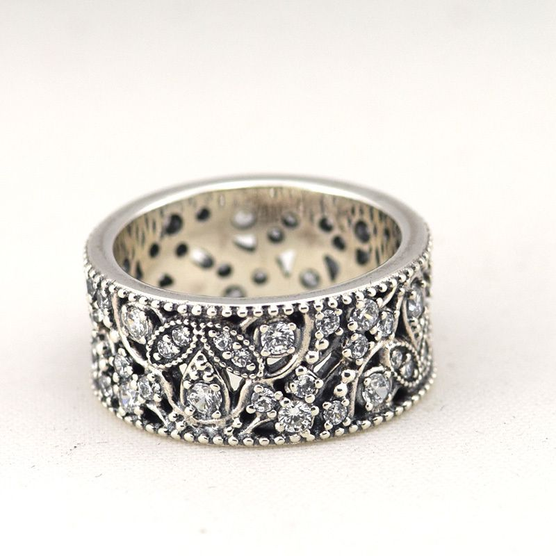 20++ Pandora silver wedding bands info