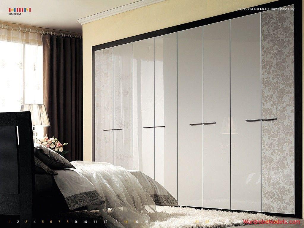 Luxury Wardrobe Design For 2015 Wardrobe Models Bedroom Interior Attic Renovation Bedroom Design