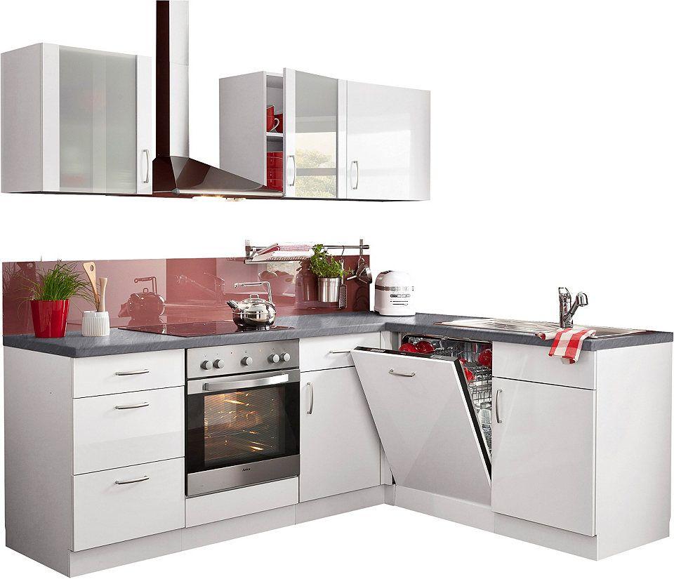 Winkelkuche Brussel Mit E Geraten Stellbreite 220 X 170 Cm Jetzt Bestellen Unter Https Moebel Ladendirekt De Kueche Kitchen Cabinets Home Decor Kitchen