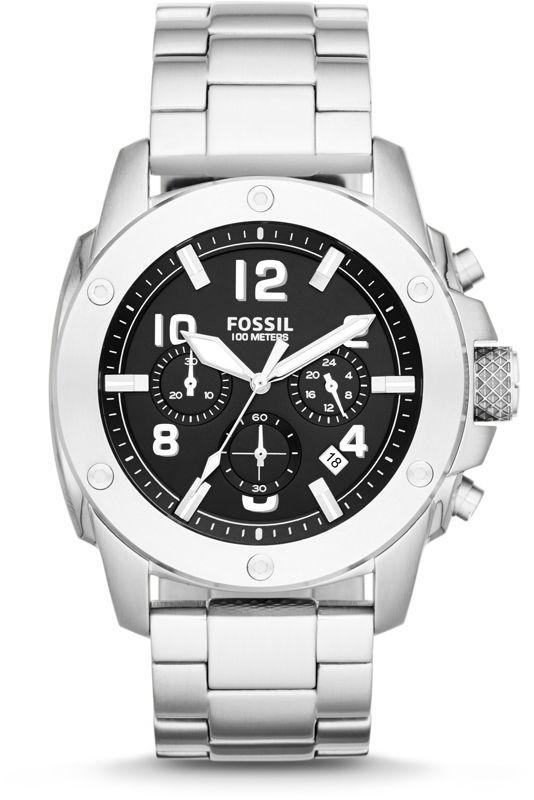 f270bf488a1f Fossil Chrono Modern Machine Reloj Para hombres FS4926