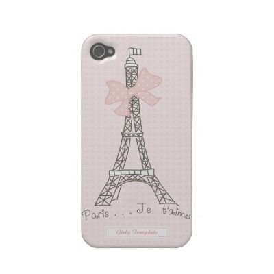 Paris je t\'aime Case   Girly, Phone and Girly phone cases